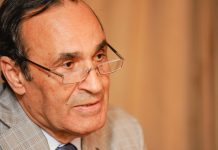 Habib El Malki New AIPU President