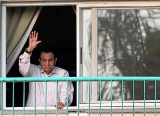 Mubarak to return home within two days: lawyer