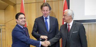 Morocco's GCTF Presidency Renewed Two Years, Report