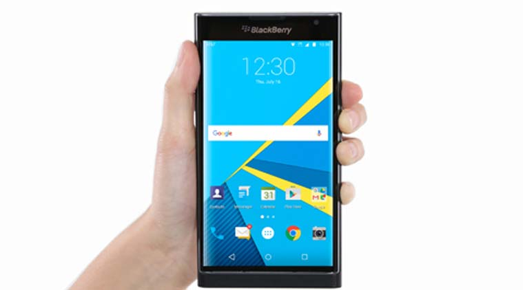 BlackBerry launches new mobile security solution with Microsoft to better secure Office 365 apps