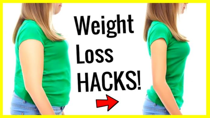 How to Lose Weight: 10 Ways to Drop 5 Pounds in a Week