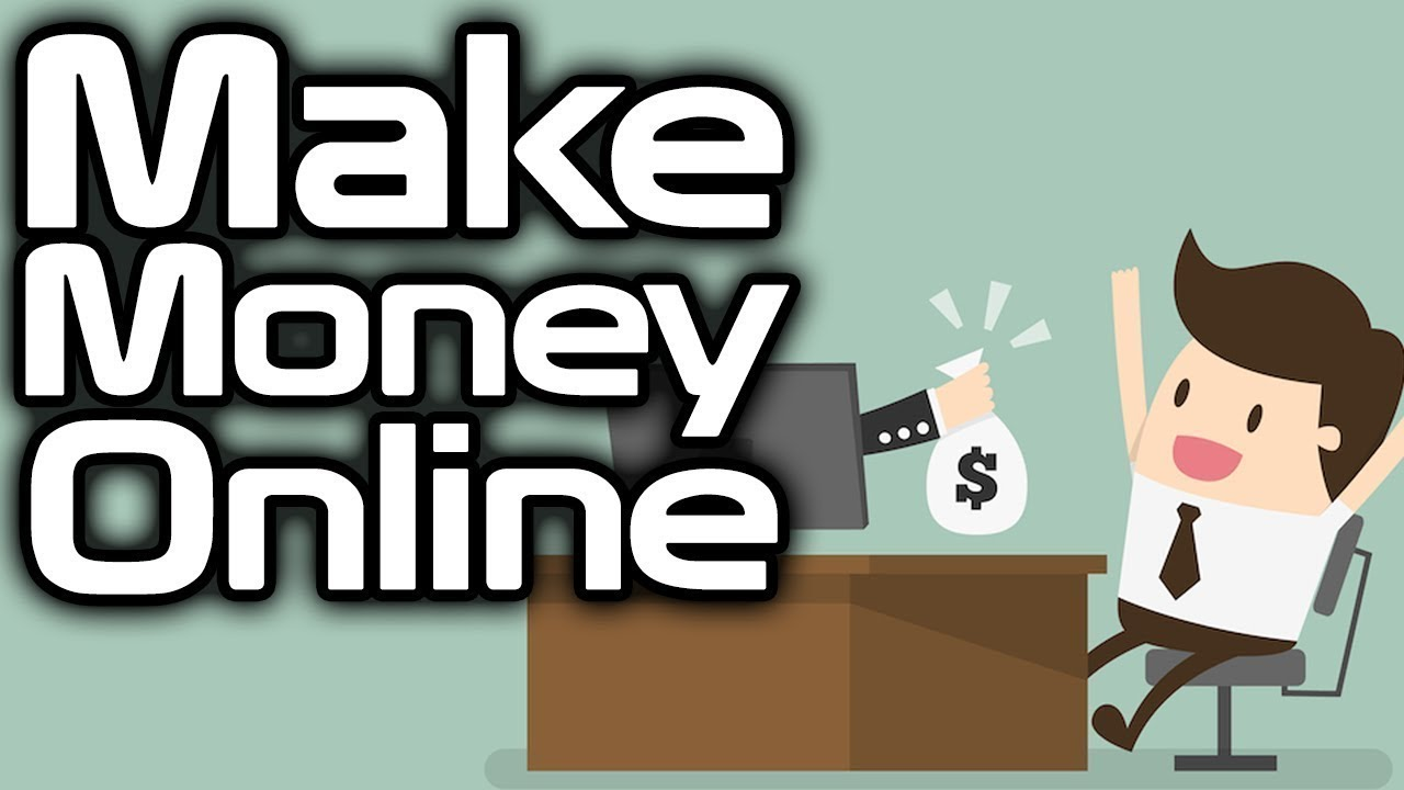 How to make money online in 2018 – Work From Home Journey