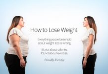 How to Lose Weight Fast - Seven Ways to Burn Fat for Quicker Weight Loss