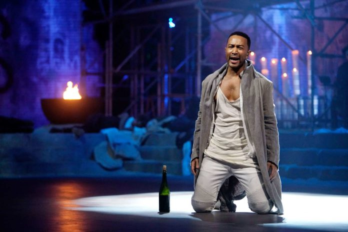 Jesus Christ Superstar Live Ruled; and You Should Go Watch It