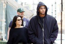 Keeping up with the kardashians: Is Younes Bendjima Getting Ready To Propose To Kourtney Kardashian?