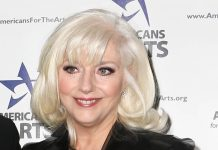 Lady Gaga Mom Cynthia Germanotta Mental Health Lesson