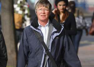File photo dated 22/03/09 of Dr Jane Barton at Portsmouth Crown Court,