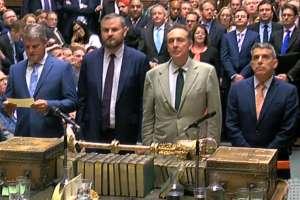 MPs line up to deliver Brexit vote result