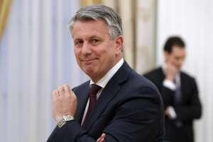 Presiding over an era of transition: Shell chief executive Ben van Beurden