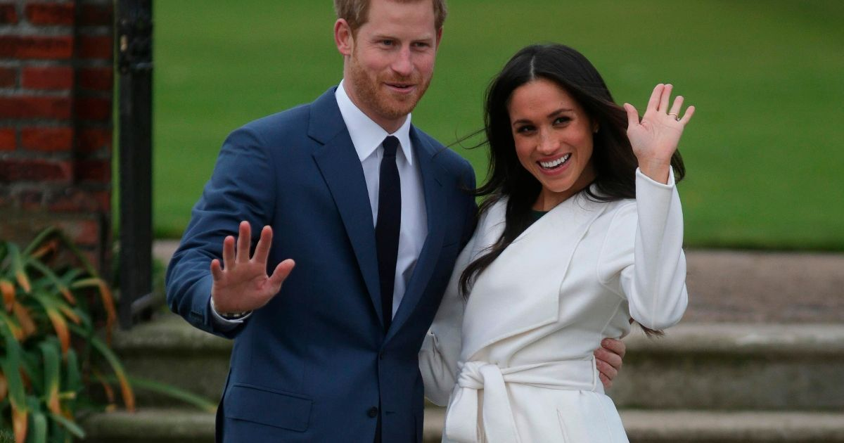 Meghan Markle sparks £300m fashion boost as women around the world want to dress like the Duchess [Details]