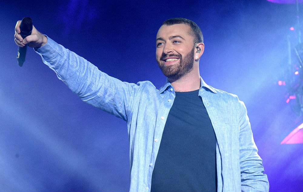Sam Smith responds to claims that he 'fat shamed' a woman on holiday (News)