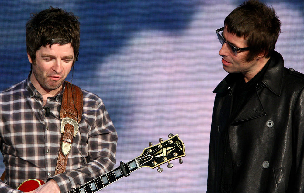 Liam Gallagher admits Oasis is 'over' and explains why Noel wouldn't be in the band today (News)