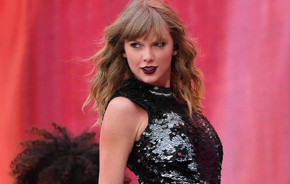These are the stage times and support acts for Taylor Swift's 'Reputation' tour shows at Wembley Stadium (News)