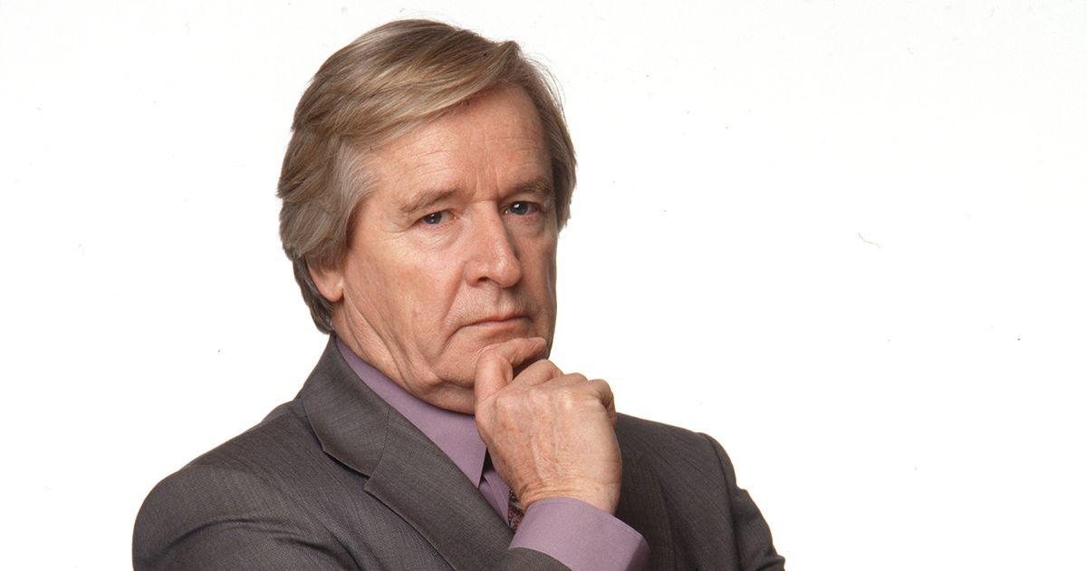 Coronation Street legend William Roache could be on the Street when he's 100, says his son [Details]