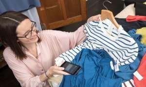 John Lewis clothing buy-back scheme: The John Lewis buy-back scheme has been developed wit the social enterprise company Stuffstr.