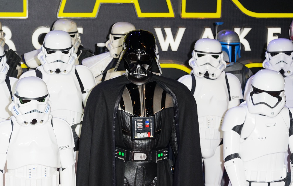 Lucasfilm is still ploughing ahead with 'multiple' Star Wars films (News)