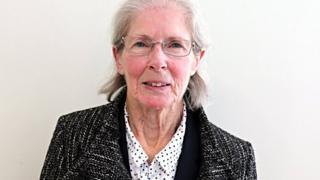 Barbara Fielding-Morriss