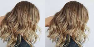 Goodbye blocky highlights!: Strandlighting Is The Latest Hair Dye Trend