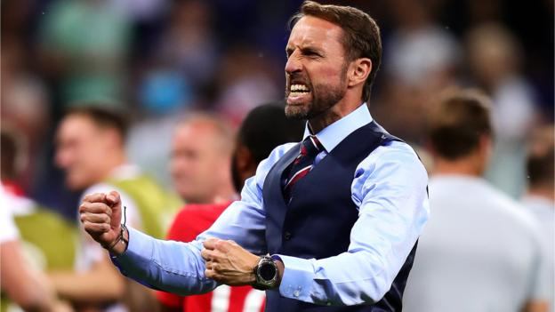 World Cup 2018: England v Panama – Southgate tells squad to 'create own history' (Details)