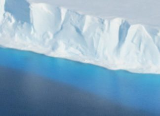 Study: Antarctic Glacial Melt May Be Irreversible Causing Sea Rise