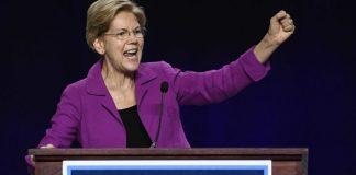 Elizabeth Warren corruption plan Would Build a Wall Between Lobbyists