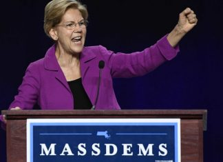 Elizabeth Warren corruption plan Would Build a Wall Between Lobbyists