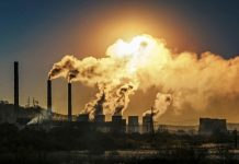 Research: Fossil fuel use can be cut without detrimental impact on life expectancy