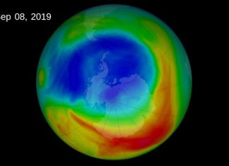 Study: Ozone Treaty Stopped Jet-Stream Drift in Southern Hemisphere
