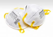 Study describes method to disinfect badly needed respirators
