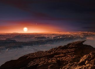 Study: ESPRESSO confirms the presence of an Earth around the nearest star