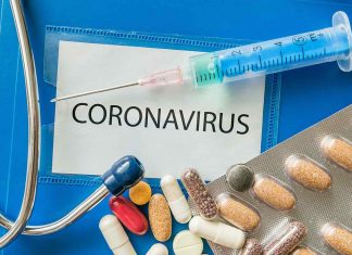 Research identifies 21 existing drugs that could treat COVID-19