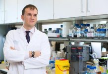 Study: PARPi olaparib for the targeted treatment of metastatic prostate cancer