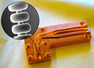 Study: SLAC invention could make particle accelerators 10 times smaller