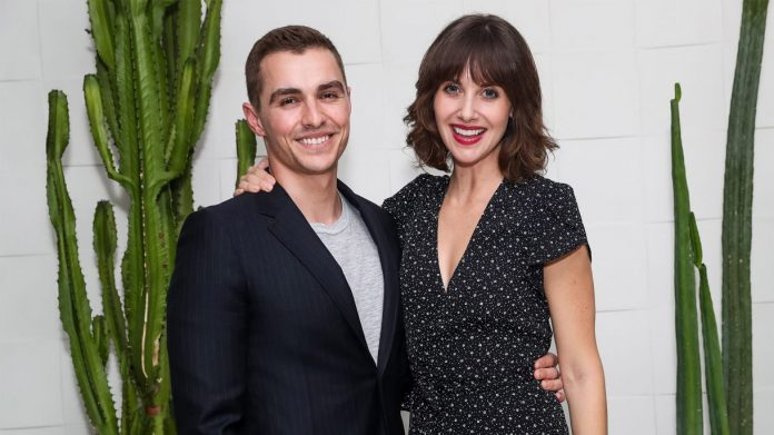 Alison Brie And Dave Franco Got Married
