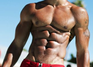 3-Day Abs Workout for a Shredded Six-Pack