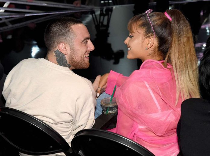 How Did Ariana Grande And Mac Miller Start Dating?