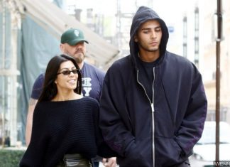 Keeping up with the kardashians: Is Younes Bendjima Getting Ready To Propose To Kourtney Kardashian?