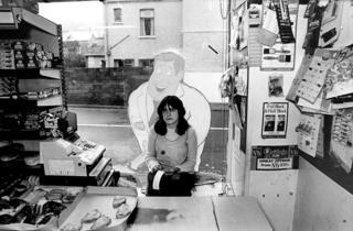VG Stores a merch ar gynllun YTS, 1985