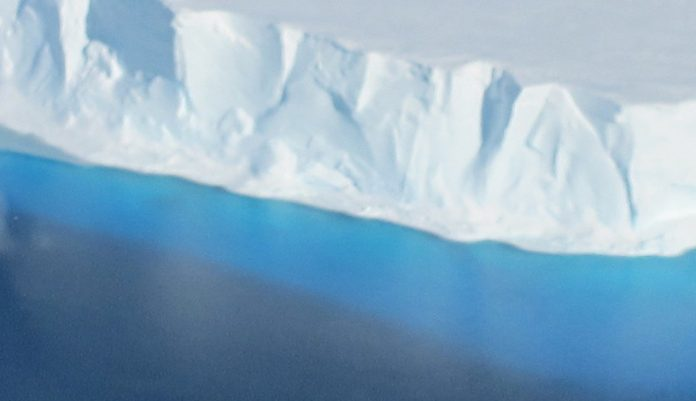 Study: Antarctic Glacial Melt May Be Irreversible Causing Sea Rise
