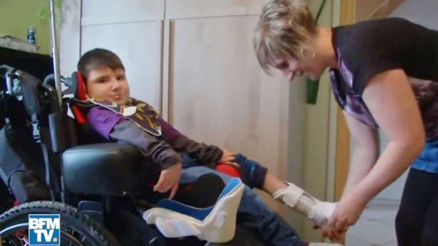 Nolan Moittie, Burger Poisoning: Ten-year-old boy dies after eating contaminated