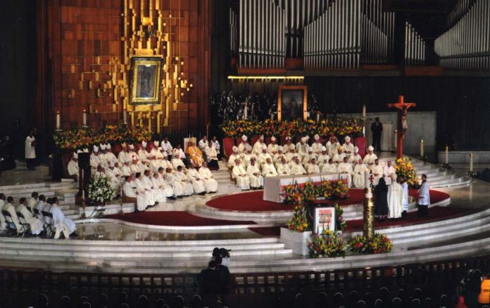 Pope John Paul II Beatified Mother Teresa