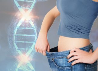 Researchers identify gene linked to thinness that may help resist weight gain