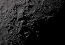 Study: New evidence shows giant meteorite impacts formed parts of the moon's crust
