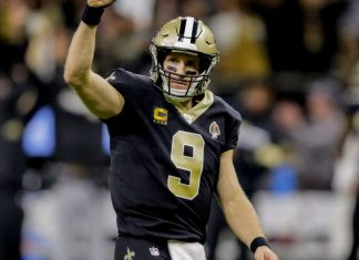 "Drew Brees responds to Trump: Protests ""not an issue about the American flag"""