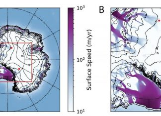 Study: Virginia Tech research provides new explanation for neutrino anomalies in Antarctica