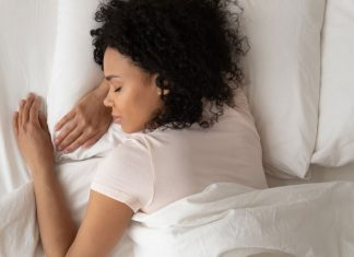 Research helps to settle debate on roles of REM and non-REM sleep in visual learning