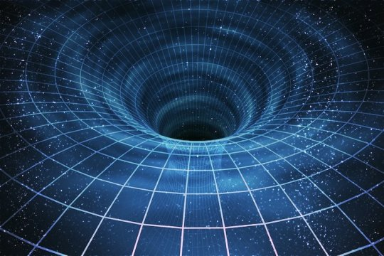 Study: To find giant black holes, start with Jupiter