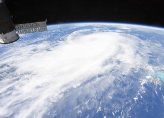 Report: NASA's orbital views of a strengthening, dangerous major hurricane Laura