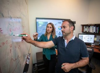 Machine learning takes on synthetic biology: algorithms can bioengineer cells for you (Study)