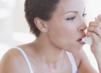 Study: Asthma patients given risky levels of steroid tablets